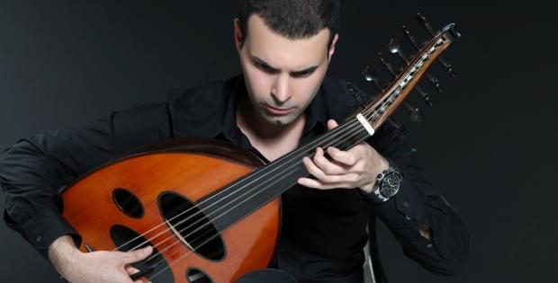 Müzisyen Yahya Salem Avrupa'da mükemmel konserlere imza attı