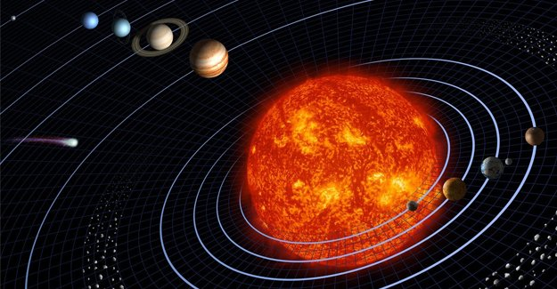 NASA büyük keşfini açıklıyor