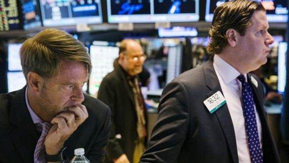 New York Borsası'nda şok