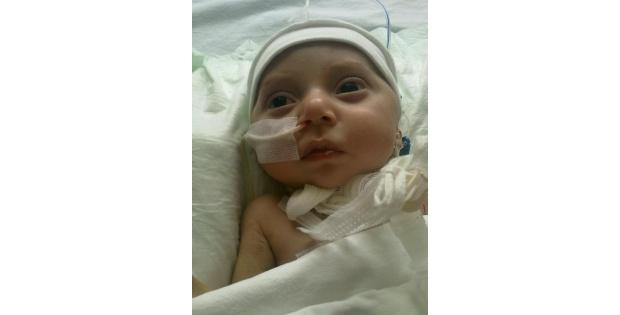 Nisa Bebek Hayatını Kaybetti