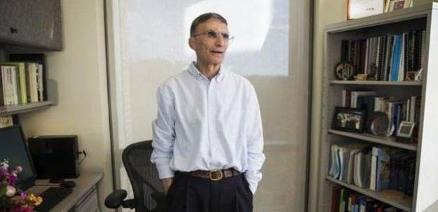 Nobel'li Türk Profesör Sancar; Benim gibi yapmayın...