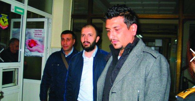 Nokta Dergisi'nin iki yöneticisi tutuklandı