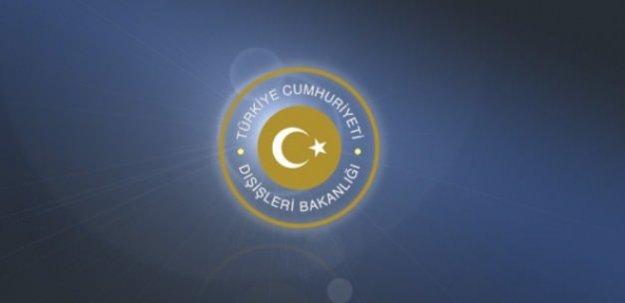 O hamle sonrası Türkiye'den İsrail'e uyarı