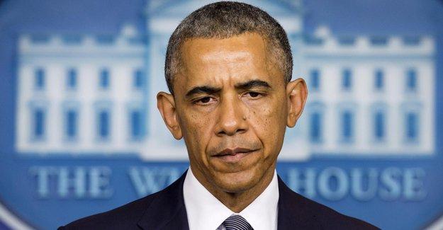 Obama'dan PYD'ye mesaj!