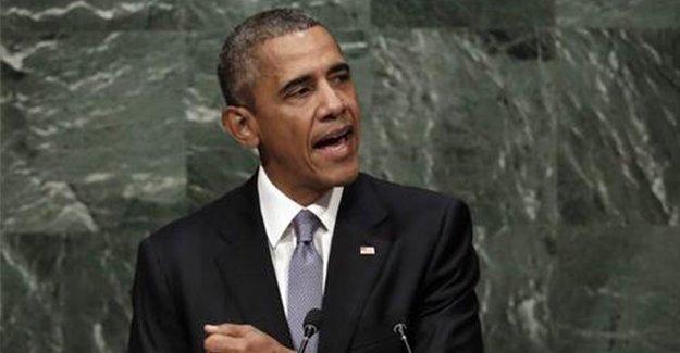 "Obama Esad'a ""TİRAN"" dedi"