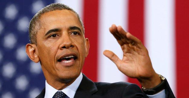 Obama: Türkiye ile birlikte hareket ediyoruz