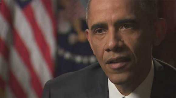 Obama'dan flaş açıklama