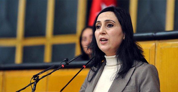 Öcalan'ın özgürlüğü için oy verdiler