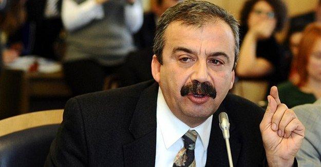 """Bizdeki emanet oylar CHP'ye kaymayacak"""