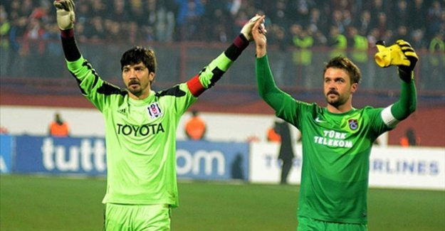 Onur Beşiktaş'a, Tolga Trabzon'a!