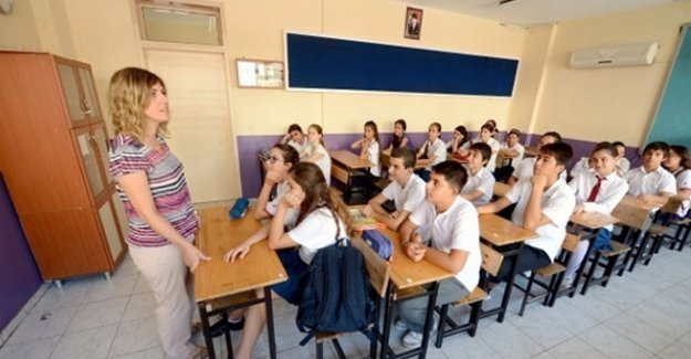 Özel okul teşvik başvuruları ne zaman?