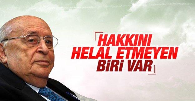 Pervin Buldan'dan Demirel mesajı