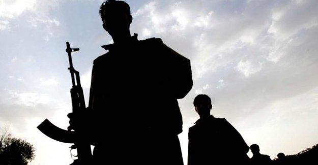 PKK kritik noktaya saldırdı! İletişim kesildi