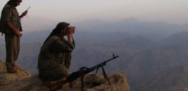 PKK'nın hedefi orası!