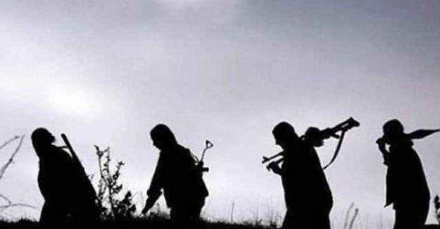 PKK'nın yeni taktiği