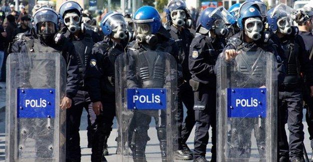 Polis eğitimi sil baştan!