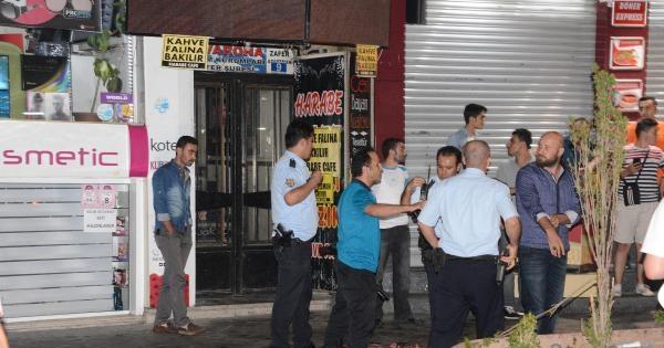 Pompalı Tüfek Tutukluk Yaptı, Facia Önlendi