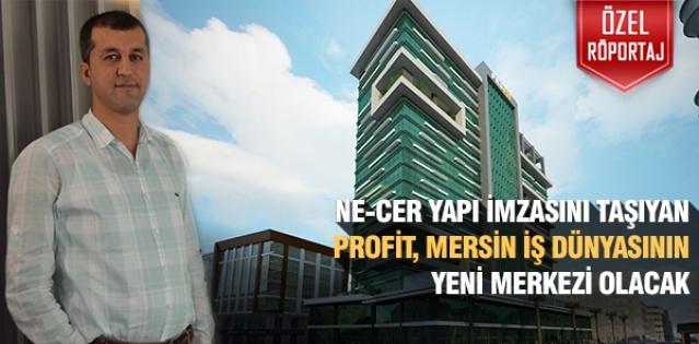 PROFESYONELLER İÇİN FİT OFİSLER PROFİT' DE