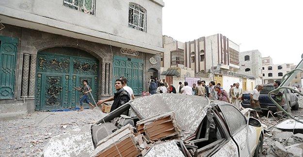 Ramadi, IŞİD tarafından düşürülmek üzere