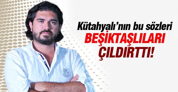 Rasim Ozan Kütahyalı Beşiktaşlıları çıldırttı!