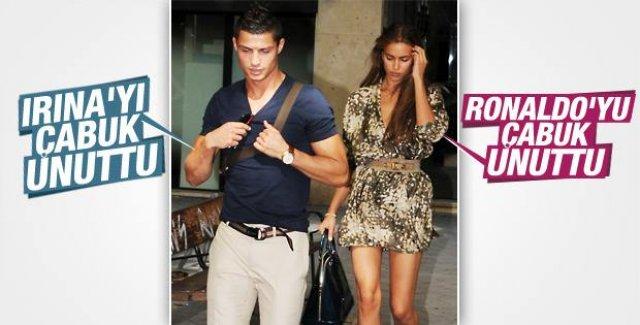 Ronaldo'nun yeni aşkı: Alessia Tedeschi
