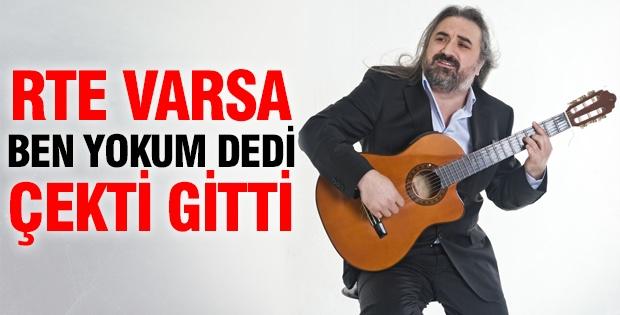 RTE İSTİFASI