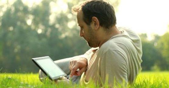Ruhsal sorunlar internet bağımlısı yapıyor