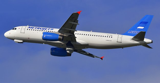 Rus yolcu uçağını IŞİD mi düşürdü?