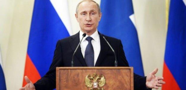 Rusya'dan Suriye için yeni karar