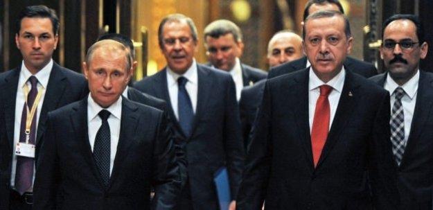 Rusya'nın Türkiye'den özür dilemesinin 2 gerekçesi