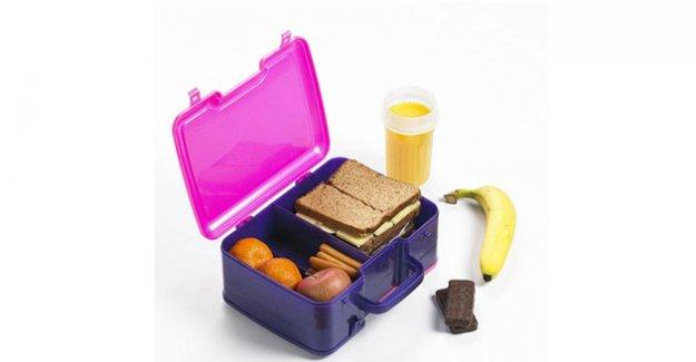 Sağlıklı Beslenme Çantası Nasıl Hazırlanır?