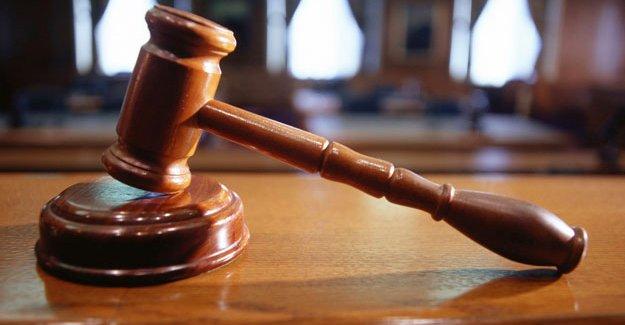Savcı: 'Ergenekon terör örgütü' diye bir örgüt yoktur
