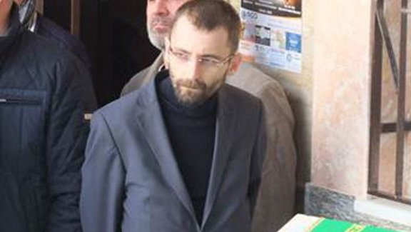 Sedat Şahin'in oğlu hayatını kaybetti