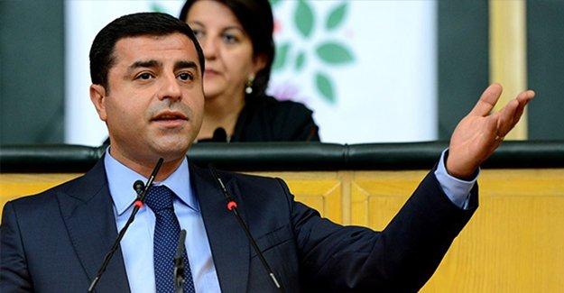 HDP'nin oyu kaça düştü?