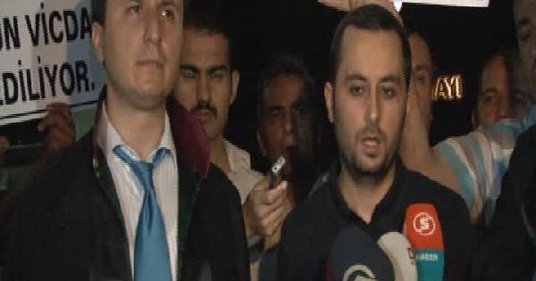 Serbest Bırakılan Mehmet Kılıç Açıklama Yaptı