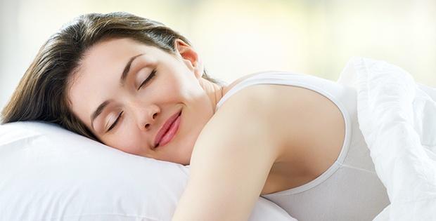 Sıcak Havalarda Rahat Uyumak İçin Neler yapılmalı