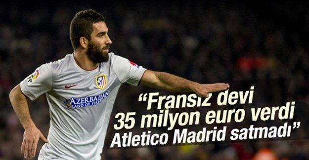 Sinan Engin: Monaco Arda'ya 35 milyon euro teklif etti