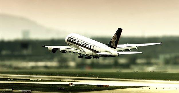 Singapur Havayolları'ndan İstanbul atağı