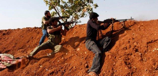 Sınırda şiddetli çatışma: 47 ölü