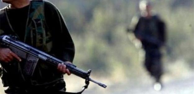 Şırnak'ta koruculara hain saldırı
