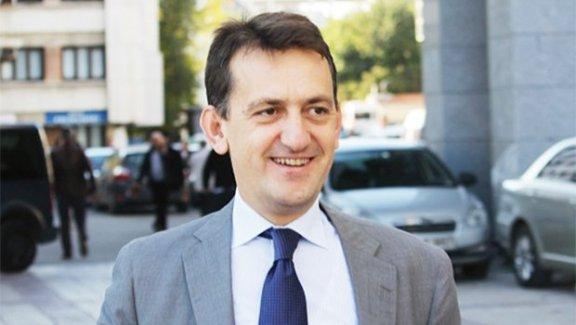 """""""Stadı Fenerbahçe maçına yetiştirmeyi arzu ediyoruz"""""""