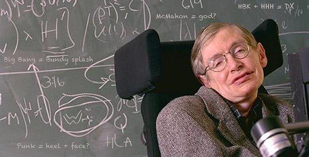 Stephen Hawking: Tanrı parçacığı evreni yok edebilir