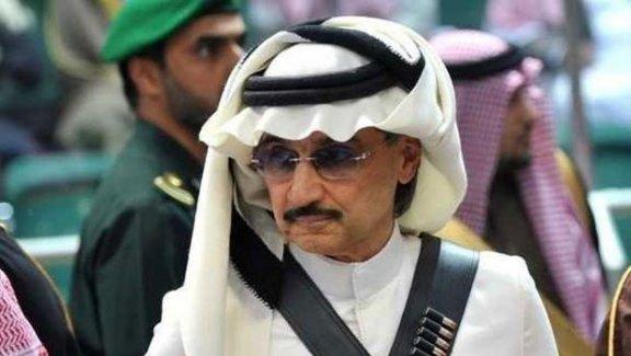 Suudi Prens 32 milyar dolar dağıtacak