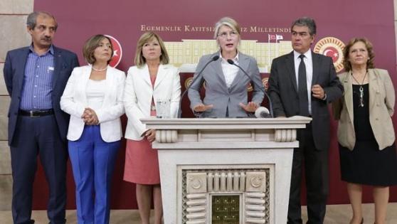 Tarhan: Kılıçdaroğlu istifa etsin