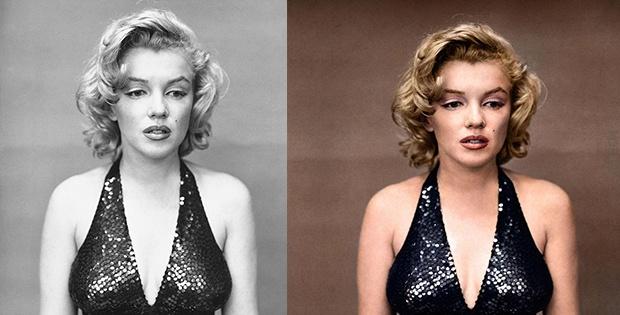 Tarihe Geçmiş 20 Fotoğrafın Renkelendirilmiş Halleri