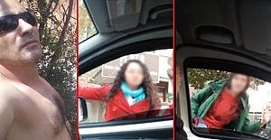 Sosyal Medyayı Ayağa Kaldıran Ankara Sapığı Yakalandı