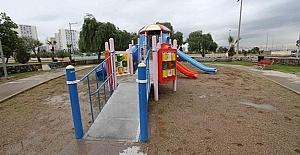Dehşet! 2 Yaşındaki Çocuk Başından Vuruldu