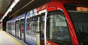 İstanbul'da 3 Metro Hattı Daha!