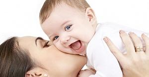 Kadın Beyninin Anneliğe Karşı Verdiği Tepkiler