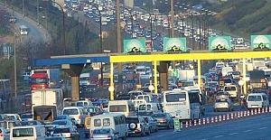 Boğaz Köprüleri ve otoyollar zamlandı